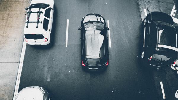 autonomous vehicle lidar sensor