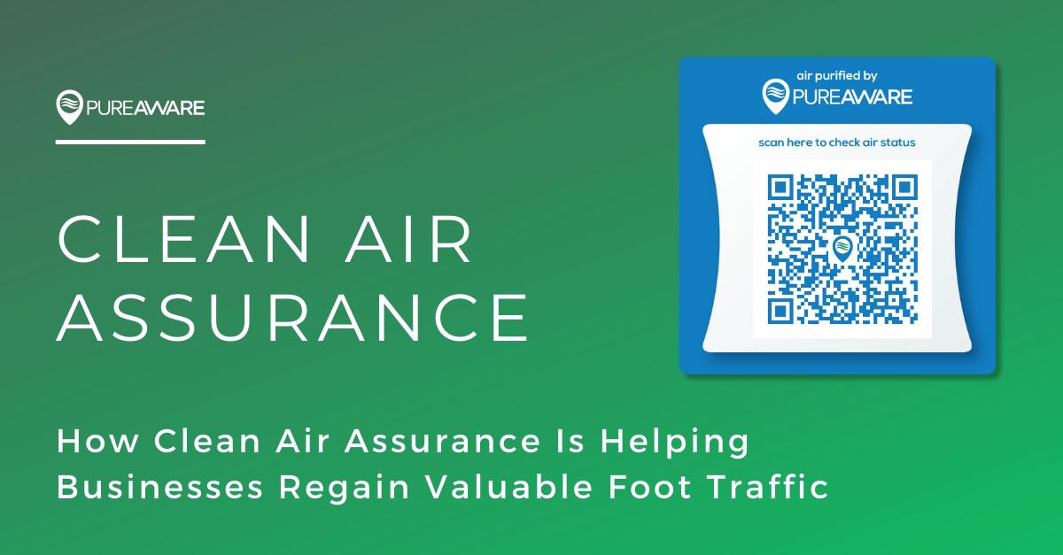 PureAware Blog - Clean Air Assurance