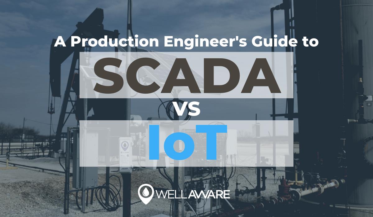 SCADA vs IoT featured image