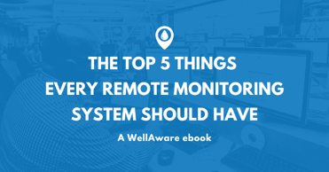 Top 5 Remote Monitoring eBook Featured Image