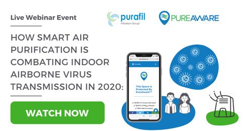 Webinar on demand PureAware