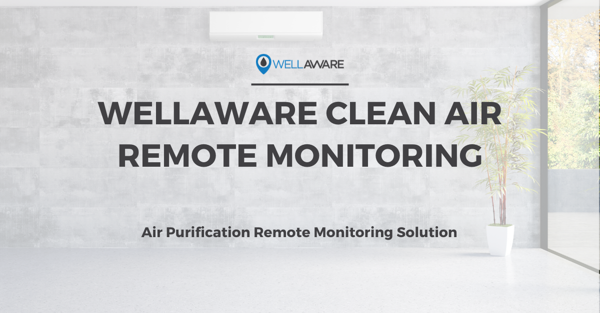 clean air services air purification remote monitoring