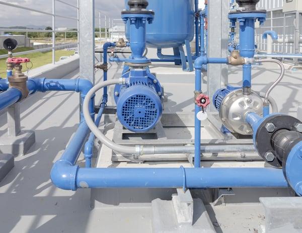 water pressure sensor flow meter temperature gauage