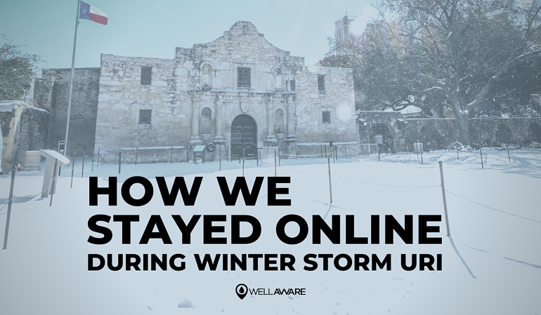 how we stayed online during winter storm uri-1