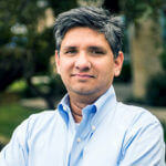 Madhav Kale, CTO