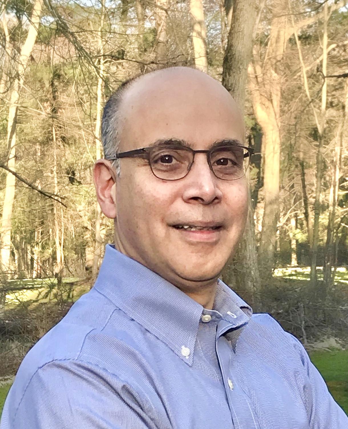 Shyarsh Desai, CMO